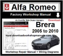 alfa romeo workshop repair manuals rh downloadworkshopmanuals com