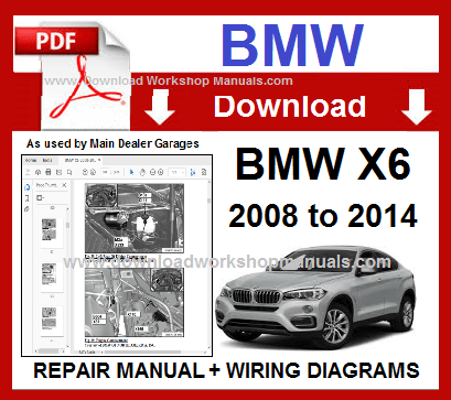 bmw car service manual pdf