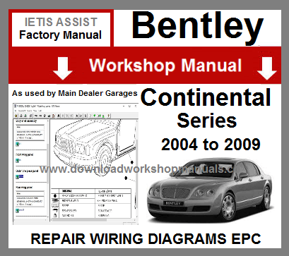 Astonishing Bentley Workshop Repair Manuals Wiring Cloud Hisonuggs Outletorg