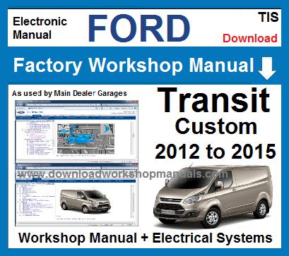 model a ford mechanics handbook download