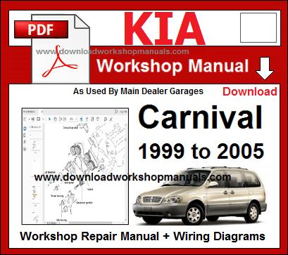 2005 Kia Sportage Repair Diagrams - Bookmark About Wiring Diagram