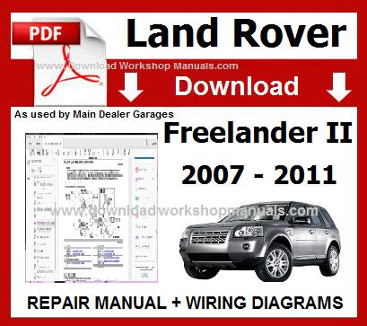 Land Rover Epc