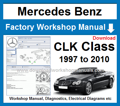 Mercedes CLK Cl Service Repair Manual on mercedes r class 320, mercedes slk 200, mercedes slk 320, mercedes sc 320, mercedes w208, mercedes glk 320, mercedes ml350, mercedes cls 320, mercedes clk500, mercedes e350, mercedes sl 320, mercedes ml 320, mercedes clc 320, mercedes c230, mercedes suv, mercedes clk320 problems, mercedes c 320,