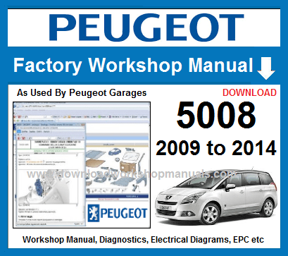 MANUALE OFFICINA PEUGEOT EXPERT WORKSHOP MANUAL SERVICE