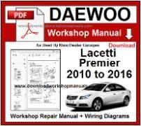 Admirable Daewoo Workshop Manuals Wiring Digital Resources Inamapmognl