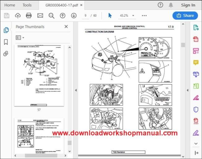 Dodge Attitude workshop manual and Wiring Diagrams Download