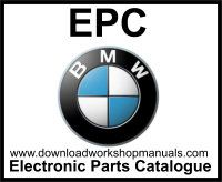 BMW EPC Electronic Parts Catalogue Catalog