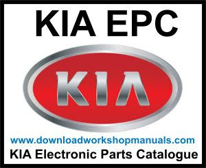 KIA EPC electronic parts catalogue download