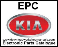 KIA EPC Electronic Parts Catalogue Catalog