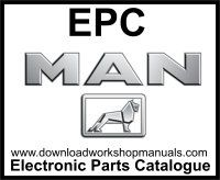 MAN MANTIS EPC Electronic Parts Catalogue Catalog