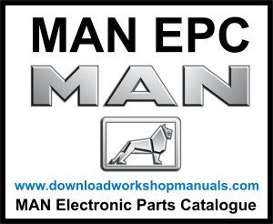 MAN MANTIS WORKSHOP MANUALS
