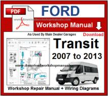 97 ford f150 service manual free download