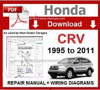 97 honda accord service manual pdf