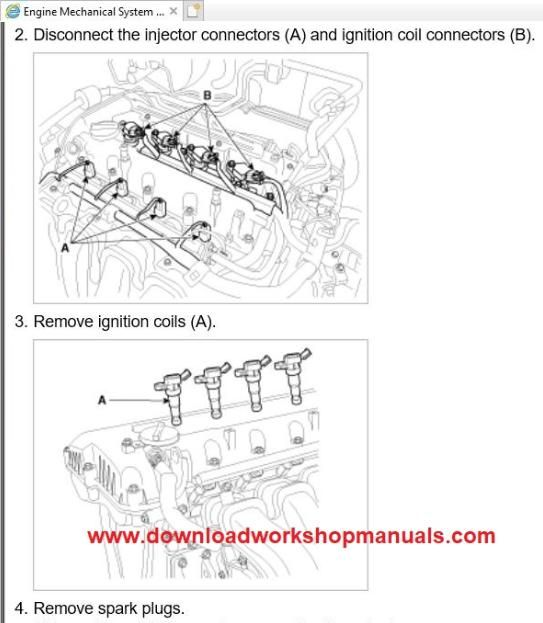 hyundai ix35 workshop manual