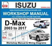 [SCHEMATICS_4FR]  ISUZU WORKSHOP MANUALS | 2013 Isuzu Dmax Service Manual |  | Download Workshop Manuals .com