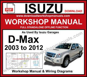 Brilliant Isuzu Dmax Wiring Diagram Pdf Wiring Diagrams For Your Car Or Truck Wiring Digital Resources Sapebecompassionincorg