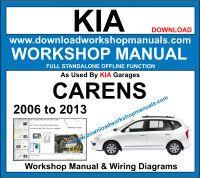 />/> OFFICIAL WORKSHOP Manual Service Repair Kia Sedona 2006-2014