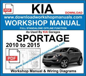 2010 kia sportage wiring diagram kia workshop manuals  kia workshop manuals