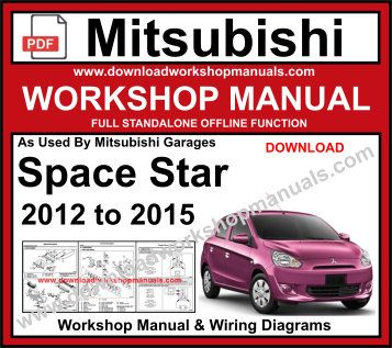 Awesome Space Star Wiring Diagram Basic Electronics Wiring Diagram Wiring 101 Ferenstreekradiomeanderfmnl