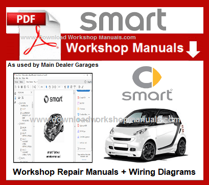 Smart Workshop Repair Manuals Download