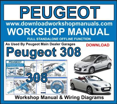Astounding 308 Peugeot Repair Manual Wiring Diagram Panel Wiring Cloud Hisonuggs Outletorg