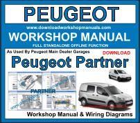 peugeot 106 repair manual download