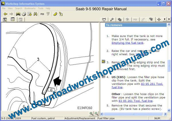Download Workshop Manuals Page 26