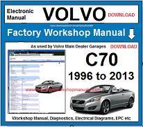 volvo repair manual download