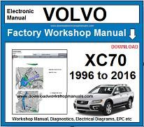 2006 volvo s60 repair manual