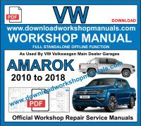 />/> OFFICIAL WORKSHOP Manual Service Repair Volkswagen Touareg I 2002-2010