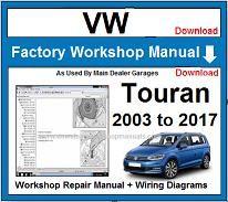 Volkswagen Touran Wiring Diagram | convict Wiring Diagrams -  convict.ferbud.euFerbud