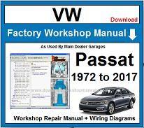 2003 volkswagen passat owners manual free download