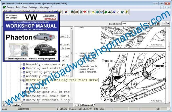 2006 volkswagen phaeton wiring diagram 2006 volkswagen passat fuse diagram vw phaeton workshop manual