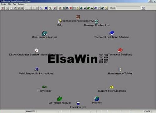 Audi Elsawin download 0