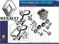 renault thalia workshop service repair manual