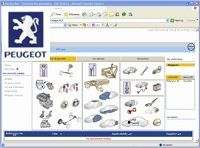 download peugeot service box - 1