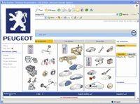 download peugeot service box - 1