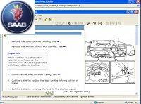 saab wis workshop manual download