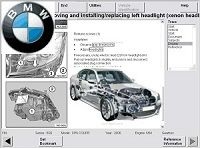 bmw workshop repair manual. Black Bedroom Furniture Sets. Home Design Ideas