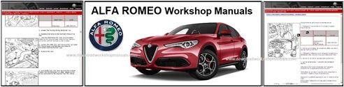 [TBQL_4184]  ALFA ROMEO WORKSHOP REPAIR MANUALS | Alfa 159 Workshop Manual Download |  | Download Workshop Manuals .com