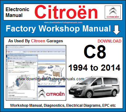 citroen c8 workshop repair manual citroen c8 ecu wiring diagram citroen c8 wiring diagram #4