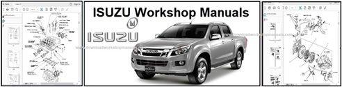 [ANLQ_8698]  ISUZU WORKSHOP MANUALS | 2013 Isuzu Dmax Service Manual |  | Download Workshop Manuals .com
