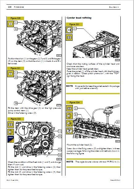 Iveco Daily 4th Generation Work, Iveco Daily Wiring Diagram Pdf