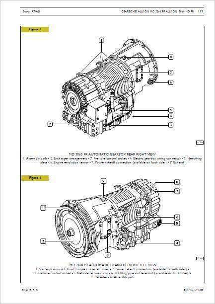 iveco stralis workshop manual download