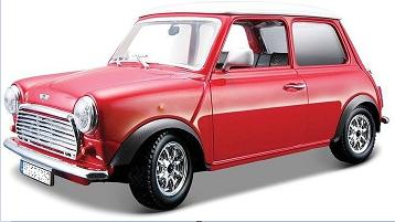 Austin mini workshop service manual