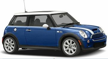 MINI Cooper S Workshop Manual