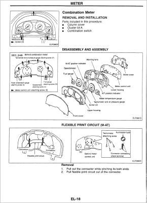 Nissan Skyline PDF Workshop Service Repair Manual