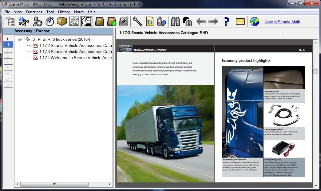 scania p 93 workshop manual