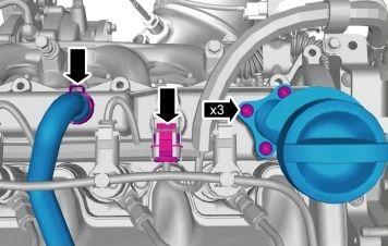Volvo Xc90 Workshop Repair Manual